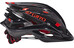 Giro Fathom Helmet Bright Red/Black